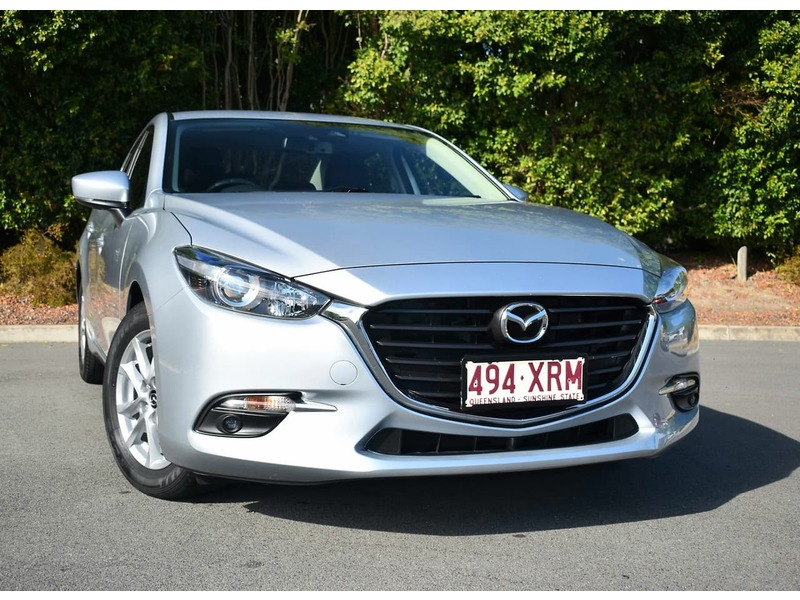 Used Cars at Mackay Mazda Picture 1