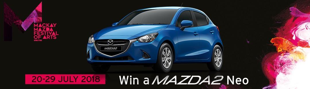 Mackay Mazda - Special Offers